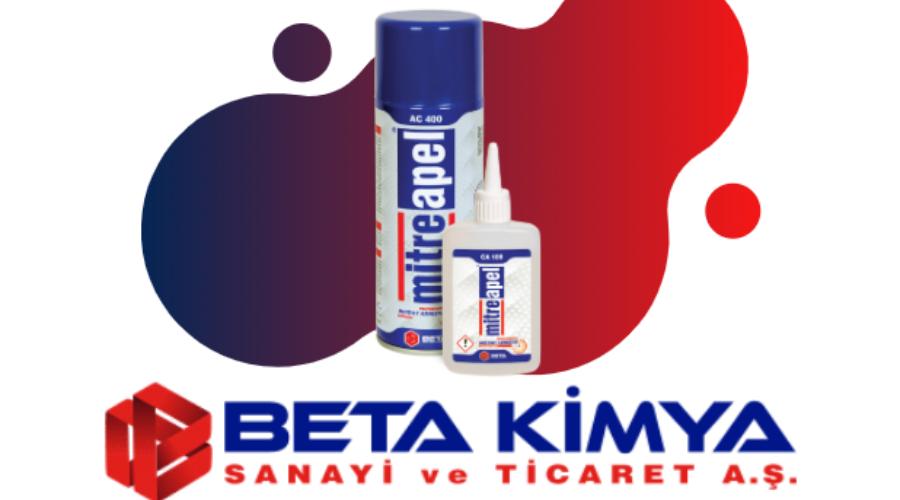 beta kimiya instant